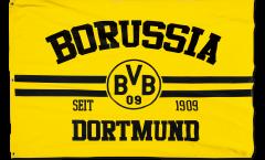 Hissflagge Borussia Dortmund - 100 x 150 cm