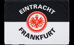 Flagge Eintracht Frankfurt Classic - 60 x 90 cm
