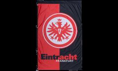 Hissflagge Eintracht Frankfurt - 100 x 150 cm