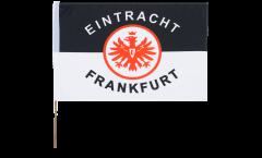 Stockflagge Eintracht Frankfurt Classic - 40 x 60 cm