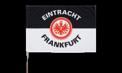 Stockflagge Eintracht Frankfurt Classic - 60 x 90 cm