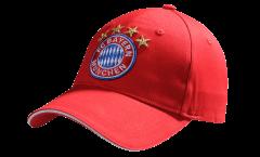 Cap / Kappe FC Bayern München