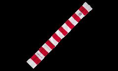 Schal FC Bayern München Classic - 17 x 150 cm