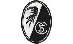 Aufnäher SC Freiburg - 7 x 8 cm