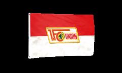 Hissflagge 1.FC Union Berlin - 150 x 250 cm