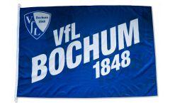 Hissflagge VfL Bochum blau - 120 x 180 cm