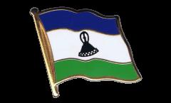 Flaggen-Pin Lesotho - 2 x 2 cm