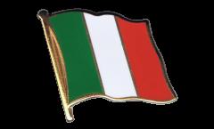 Flaggen-Pin Italien - 2 x 2 cm