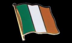 Flaggen-Pin Irland - 2 x 2 cm