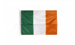 Bootsfahne Irland - 30 x 40 cm