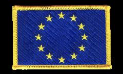 Aufnäher Europäische Union EU - 8 x 6 cm