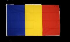 Flagge Rumänien - 10er Set - 90 x 150 cm