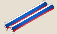 Airsticks Russland - 10 x 60 cm