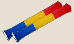 Airsticks Rumänien - 10 x 60 cm