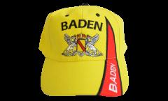 Cap / Kappe Deutschland Großherzogtum Baden, fan