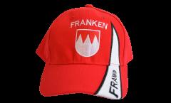 Cap / Kappe Deutschland Franken, fan