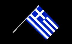 Stockflagge Griechenland - 60 x 90 cm