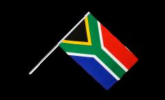 Stockflagge Südafrika - 60 x 90 cm