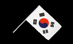 Stockflagge Südkorea - 60 x 90 cm