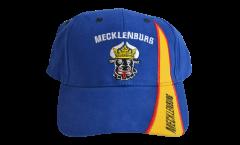 Cap / Kappe Deutschland Mecklenburg alt, fan