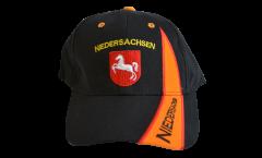 Cap / Kappe Deutschland Niedersachsen, fan