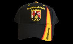 Cap / Kappe Deutschland Rheinland-Pfalz, fan