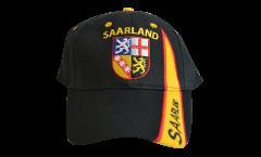 Cap / Kappe Deutschland Saarland, fan
