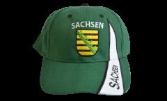 Cap / Kappe Deutschland Sachsen, fan