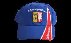 Cap / Kappe Deutschland Schleswig-Holstein, fan