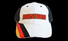 Cap / Kappe Deutschland, fan II