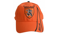 Cap / Kappe Holland Oranje, fan