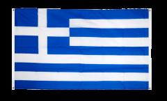 Balkonflagge Griechenland - 90 x 150 cm