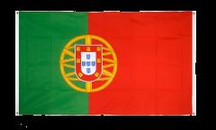 Balkonflagge Portugal - 90 x 150 cm
