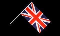 Stockflagge Großbritannien - 60 x 90 cm