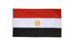 Flagge Ägypten - 90 x 150 cm