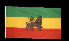 Flagge Äthiopien alt - 90 x 150 cm