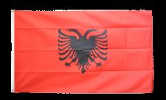 Flagge Albanien - 60 x 90 cm