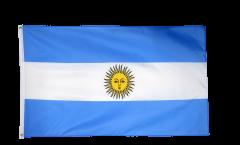 Flagge Argentinien