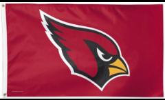 Flagge NFL Arizona Cardinals - 90 x 150 cm
