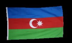 Flagge Aserbaidschan