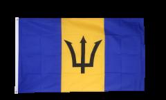 Flagge Barbados