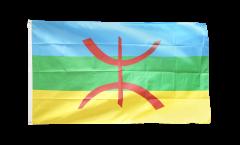 Flagge Berber Amazigh