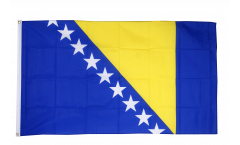 Flagge Bosnien-Herzegowina