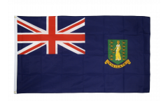 Flagge Britische Jungferninseln
