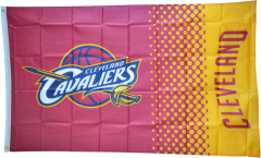 Flagge NBA Cleveland Cavaliers - 90 x 150 cm
