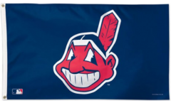 Flagge Cleveland Indians