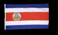 Flagge Costa Rica - 90 x 150 cm