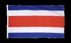Flagge Costa Rica ohne Wappen - 90 x 150 cm