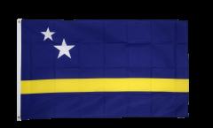 Flagge Curacao