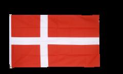 Flagge Dänemark - 150 x 250 cm